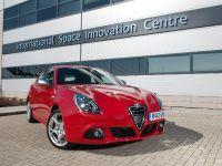 2012 Alfa Romeo Giulietta TCT, 9 of 50