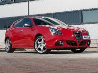 2012 Alfa Romeo Giulietta TCT, 15 of 50