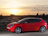 2012 Alfa Romeo Giulietta TCT, 21 of 50