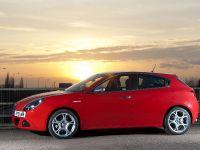 2012 Alfa Romeo Giulietta TCT, 22 of 50