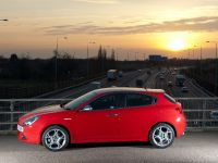 2012 Alfa Romeo Giulietta TCT, 23 of 50