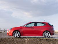 2012 Alfa Romeo Giulietta TCT, 26 of 50