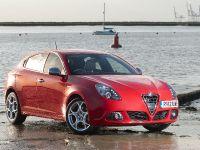 2012 Alfa Romeo Giulietta TCT, 27 of 50