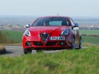 2012 Alfa Romeo Giulietta TCT, 33 of 50