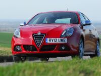 2012 Alfa Romeo Giulietta TCT, 34 of 50