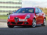 2012 Alfa Romeo Giulietta TCT, 35 of 50