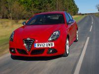 2012 Alfa Romeo Giulietta TCT, 37 of 50