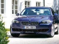 2012 Alpina BMW B5 Bi-Turbo, 2 of 8