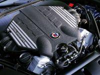 2012 Alpina BMW B5 Bi-Turbo, 8 of 8