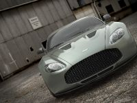 2012 Aston Martin V12 Zagato, 1 of 2