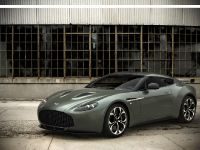 2012 Aston Martin V12 Zagato, 2 of 2
