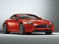 2012 Aston Martin V8 Vantage, 1 of 19
