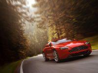 2012 Aston Martin V8 Vantage, 3 of 19