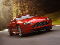 2012 Aston Martin V8 Vantage, 4 of 19