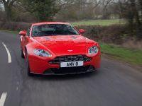 2012 Aston Martin V8 Vantage, 5 of 19