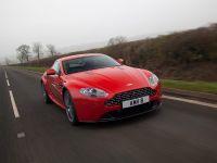 2012 Aston Martin V8 Vantage, 7 of 19