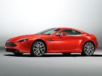 2012 Aston Martin V8 Vantage, 9 of 19