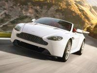 2012 Aston Martin V8 Vantage, 11 of 19