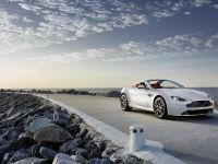 2012 Aston Martin V8 Vantage, 12 of 19