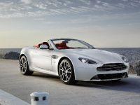 2012 Aston Martin V8 Vantage, 14 of 19