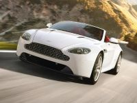 2012 Aston Martin V8 Vantage, 15 of 19