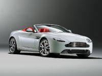 2012 Aston Martin V8 Vantage, 16 of 19