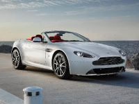 2012 Aston Martin V8 Vantage, 17 of 19