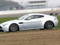 2012 Aston Martin Vantage GT4, 3 of 3