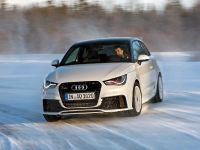 2012 Audi A1 Quattro Limited Edition , 1 of 4