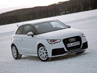 2012 Audi A1 Quattro Limited Edition , 2 of 4