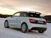 2012 Audi A1 Quattro Limited Edition , 3 of 4
