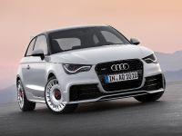 2012 Audi A1 Quattro, 1 of 7