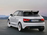 2012 Audi A1 Quattro, 2 of 7