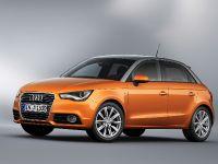 2012 Audi A1 Sportback, 1 of 16