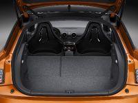 2012 Audi A1 Sportback, 5 of 16