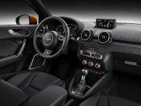 2012 Audi A1 Sportback, 7 of 16