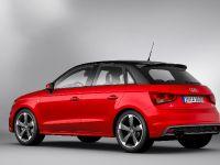 2012 Audi A1 Sportback, 11 of 16