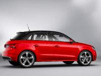2012 Audi A1 Sportback, 12 of 16