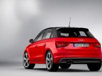 2012 Audi A1 Sportback, 14 of 16