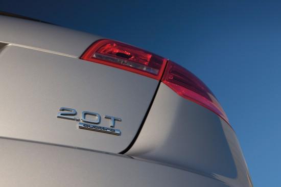 Audi A3 2 0 TFSI S line