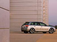 2012 Audi A3 2 0 TFSI S line  - PIC65707