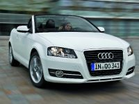 2012 Audi A3 Cabriolet, 1 of 8