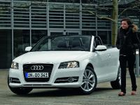 2012 Audi A3 Cabriolet, 2 of 8