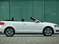 2012 Audi A3 Cabriolet, 3 of 8