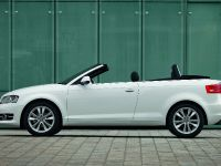 2012 Audi A3 Cabriolet, 4 of 8