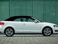 2012 Audi A3 Cabriolet, 5 of 8