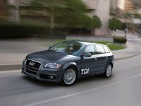 2012 Audi A3 TDI Clean Diesel, 2 of 13