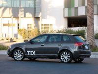 2012 Audi A3 TDI Clean Diesel, 4 of 13