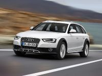 thumbnail image of 2012 Audi A4 Allroad Quattro