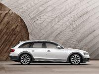 2012 Audi A4 Allroad Quattro, 5 of 21